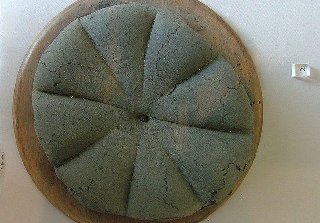 alimentazione nell'antica Roma