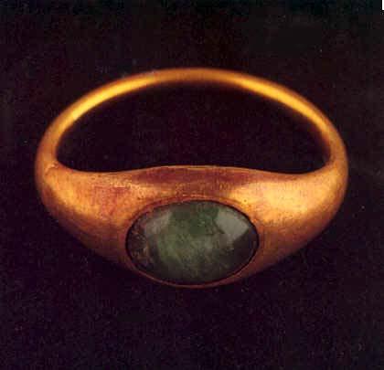 anello420 Ori di oplontis