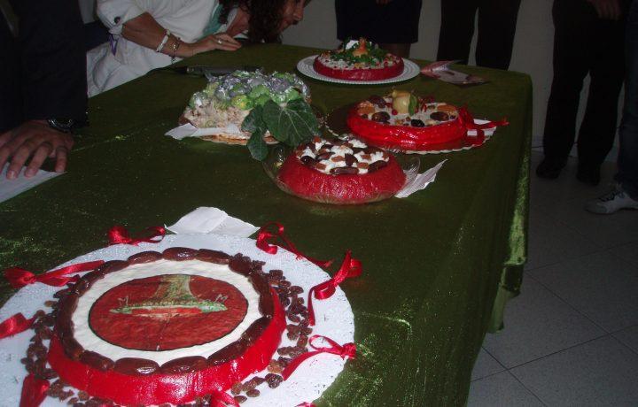 """Oplontis """"Cultura di fine estate""""  15 09 2012"""