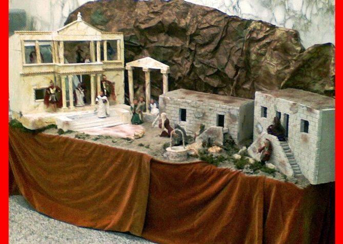 conferenza archeoclub dicembre 2011