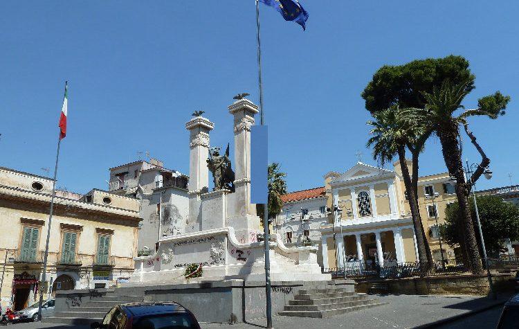 Festival della cultura europea ,organizzato dall'associazione  culturale Prometeo di Torredel Greco dal 13 al 19 ottobre