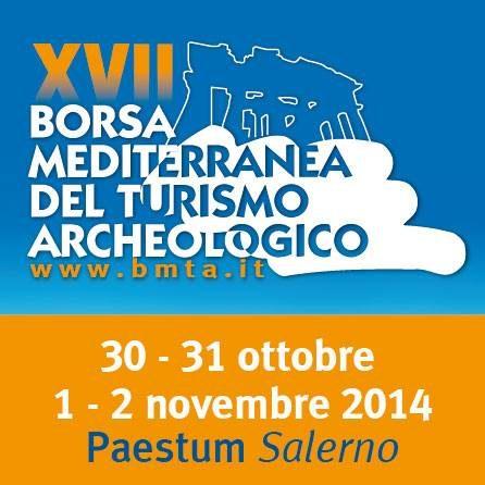 L'Archeoclub  alla Borsa Mediterranea Del Turismo Archeologico  a Paestum