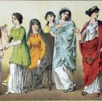 Moda nell'antica Roma