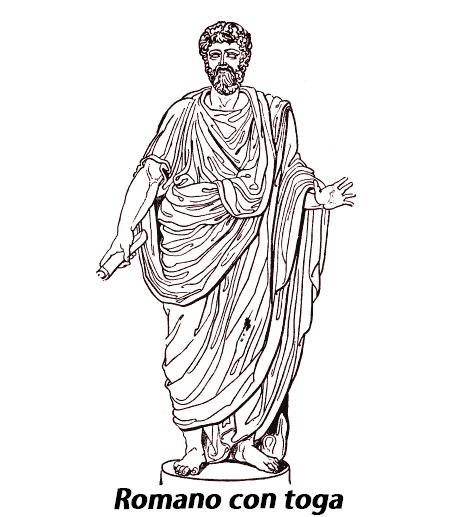 alta qualità nuovi arrivi intera collezione Moda nell'antica Roma   Archeoclub Torre Annunziata Oplontis