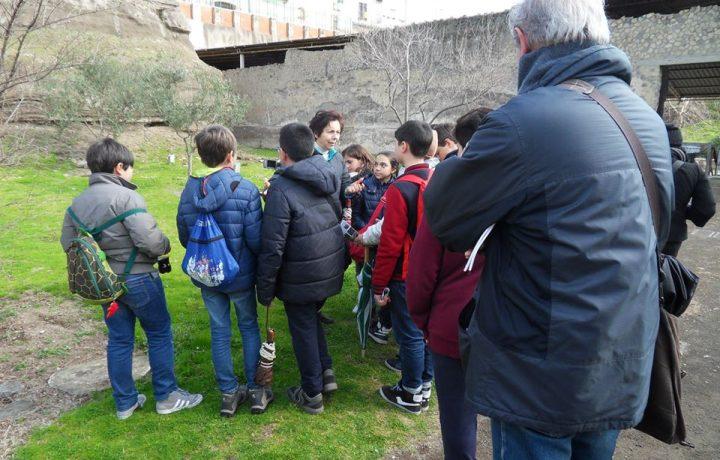 Visita alla Villa di Poppea ad Oplontis