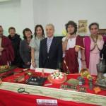 Progetto Oplonti : nuove ricerche