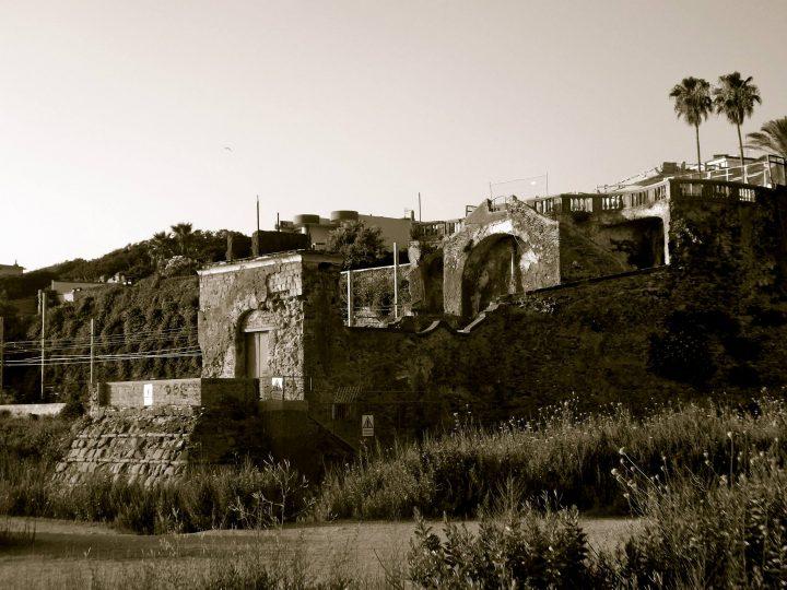 Forte del Granatello
