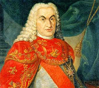 Bernardo Tanucci.