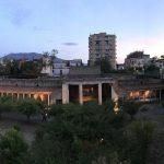 Itinerari tematici per aperture notturne Oplonti